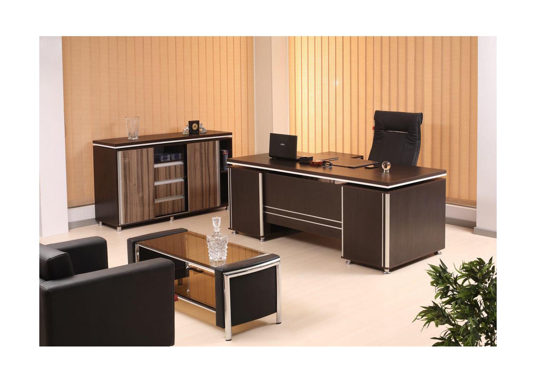 میز مدیریتی مدل لیندا
