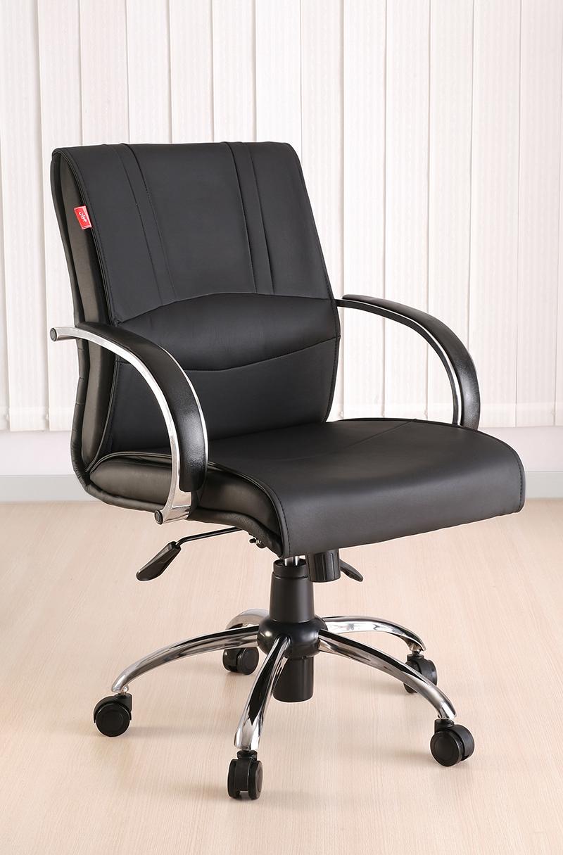 صندلی اداری کارشناسی کارمندی جوان مدل j908B